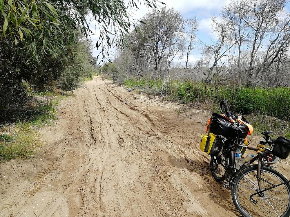 Tour du monde à vélo en famille 2018-2019 Australie