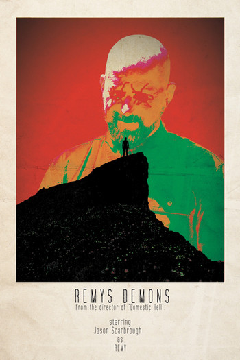REVIEW: 'Remy's Demons', a horror feature by Bressler Productions