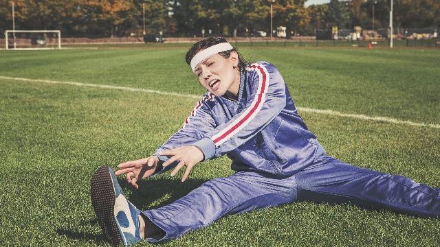 太極拳お悩み相談室「身体が硬い!柔軟体操がおっくうな方へ」