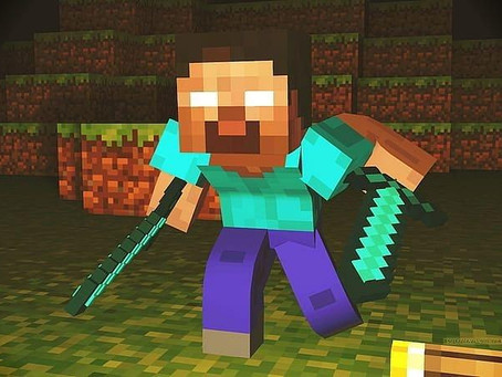 5 best addons for Minecraft PE (Pocket Edition)