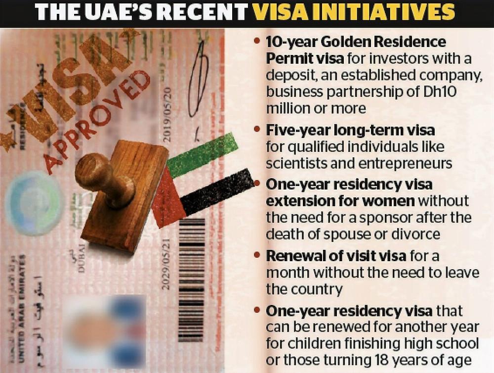 Five-Year Multi-Use Tourist Visa Scheme
