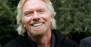 Tips from the top from Virgin