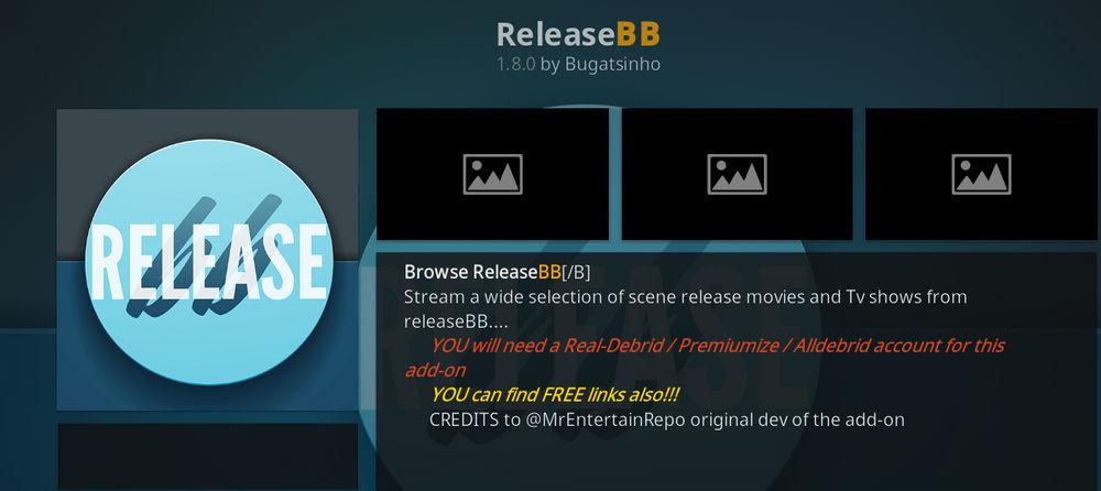 Cool Updated Addon | Release BB | KODI 17 6 & KODI 18 LEIA | Mini