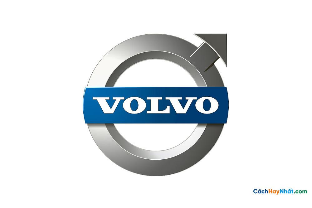 Logo Volvo JPG