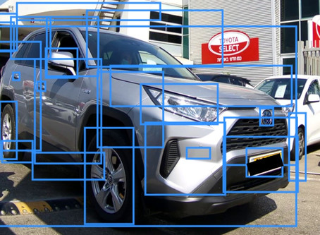 How our AI is assisting Toyota dealers to digitize their services in the age of COVID-19 & beyond