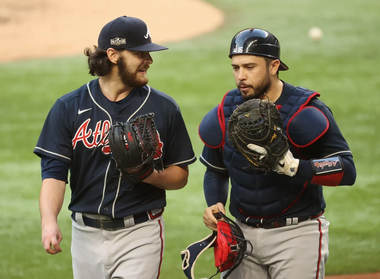 Atlanta Braves Offseason Wishlist