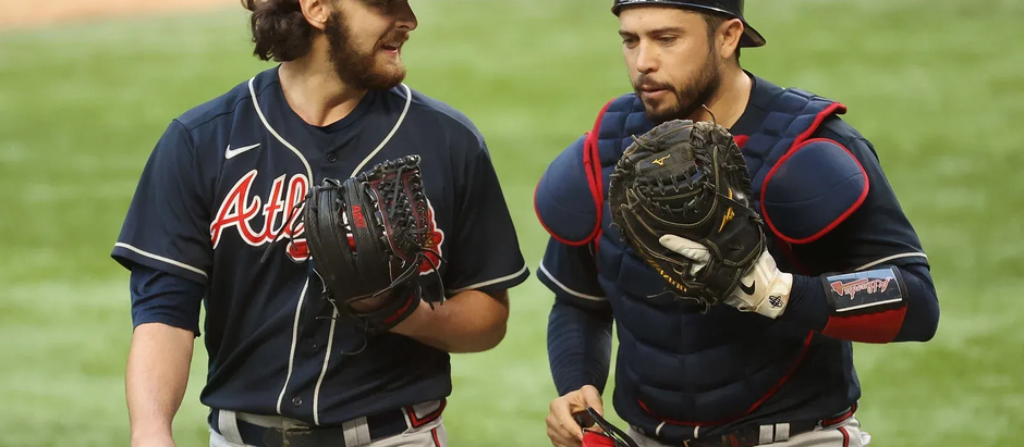 Atlanta Braves Offseason Wishlist
