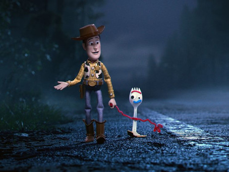 Retornos inevitables: Toy Story 4, de Josh Cooley