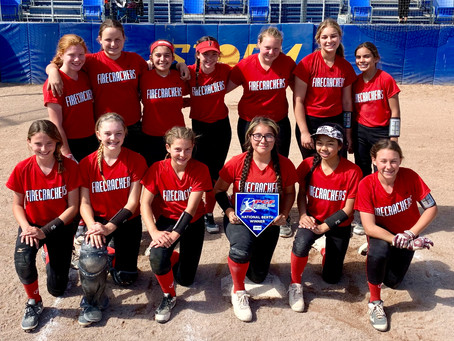 PGF SALINAS - Earning Hardware is a Habit with TDR...