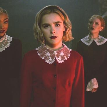 J'ai toujours voulu être une sorcière