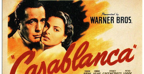 Review - Casablanca