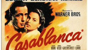 Review - Casablanca
