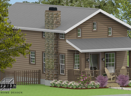 #TINY HOME HOUSE PLAN-TNY-02