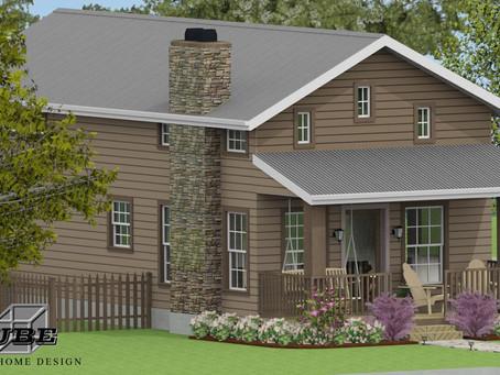 #TINY HOME HOUSE PLAN-TNY-02
