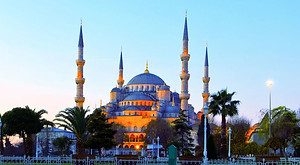 How to get to Sultanahmet Old City from New Istanbul Airport