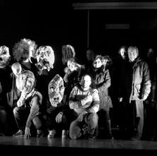 Premio Speciale BOOKS for PEACE al Teatro in Carcere