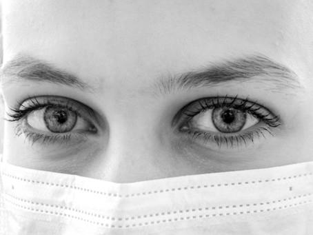 COVID-19 - Le témoignage de Cindy aide-soignante, aux premières lignes face à l'épidémie...