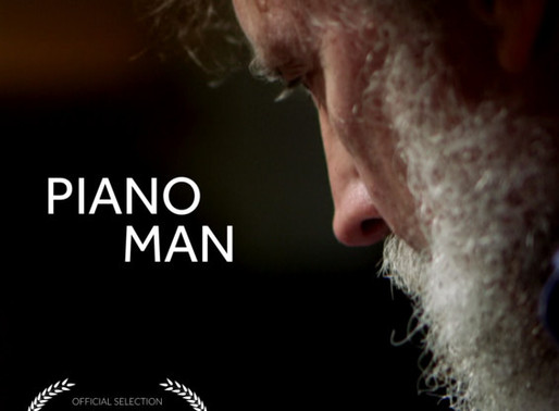Piano Man short film review