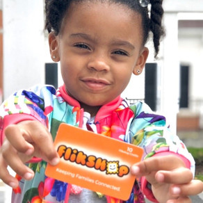 Flikshop Angels Help Keep Incarcerated Families Connected During Pandemic
