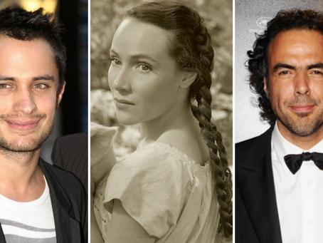 Los 5 mexicanos que han sido parte del jurado del Festival de Cannes