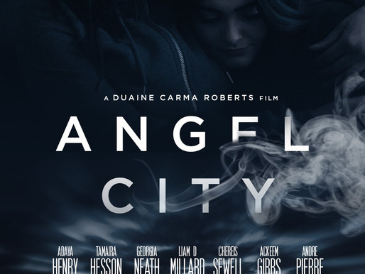REVIEW: 'Angel City' (2019), a drama feature by  CarmaFilm Motion Pictures.