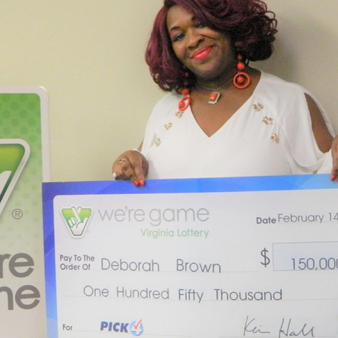 Woman Felt 'Strangely Drawn' to Number Combination - Wins 30 Different Lotto Prizes in Same Drawing