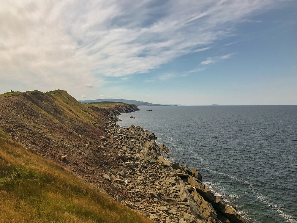 Holidays to Canada Best Hike Cabot Trail Coasltine