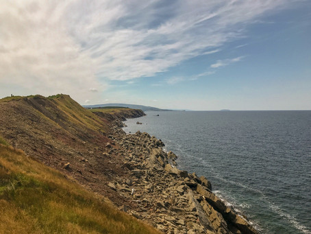 Check out the Cabot Trail & Cape Breton Highlands National Park on your visit to Canada