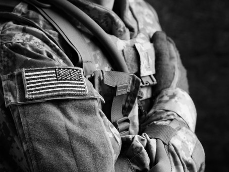 Boots to Business - Solving Sales Hiring Challenges by Transitioning Military Veterans into B2B Reps