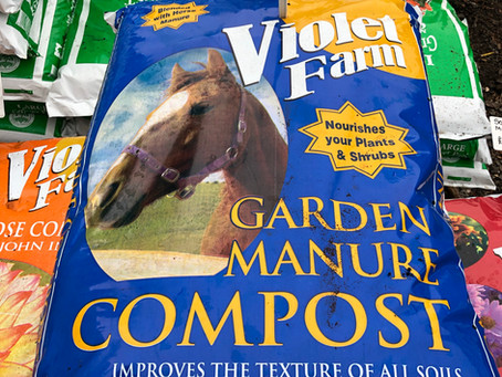 Compost on your mind?