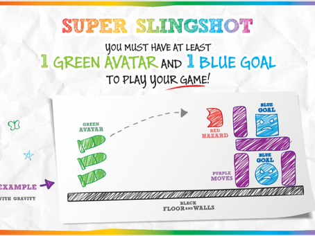 DoodleMatic: Super Slingshot With Gravity