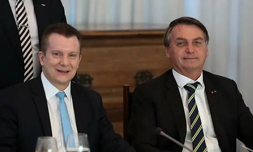 SP: Apoio de Bolsonaro coloca Russomanno em 1º na disputa