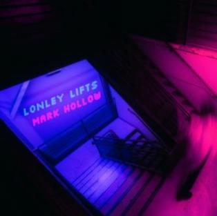 markhollow - lonely lifts (prod. ヴァヴァー) [Audio]