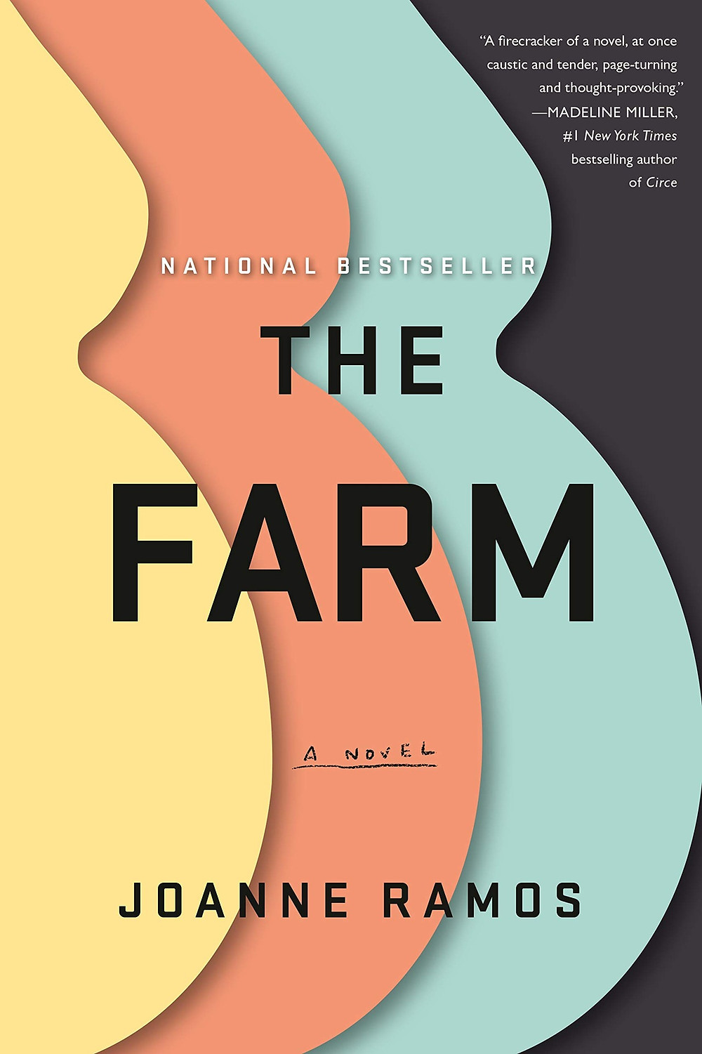 The Farm by Joanne Ramos thebookslut book reviews the bookslut