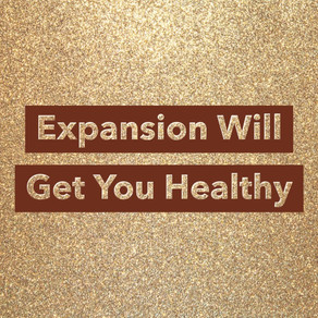 Consider That Daily Expansion Of Your Mind Will Create Sustainable Health Improvement In Your Body