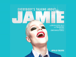 Michelle Visage to join the cast of Everybody's Talking About Jamie