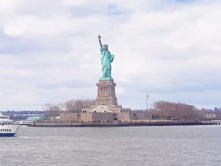 紐約玩樂趣-城市漫步