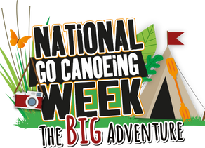 National Go Canoeing Week