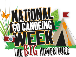 National Go Canoeing Week