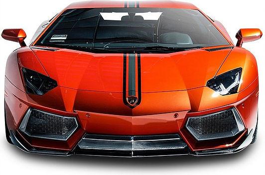 История автомобильной марки Lamborghini | Rock Auto Club