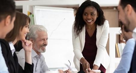 Tips från coachen: En modell för handledning i grupp