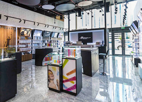Dubai's First Luxury Dental Care Concept Store Opens Its Doors in DIFC