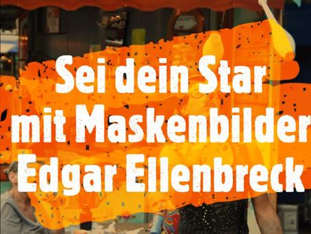 """""""Sei dein Star 1 - Die Maske"""""""