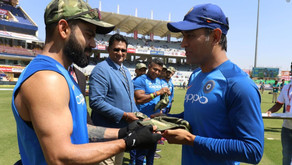 India had taken consent from ICC to wear camouflage caps says ICC