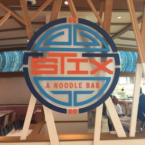 Stix Noodle Bar at Baha Mar