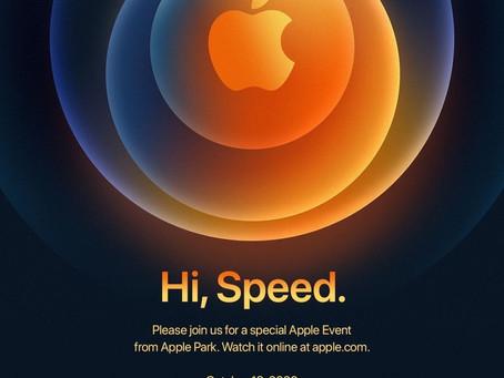 Apple назвала дату презентации, скорей всего это будет iPhone 12