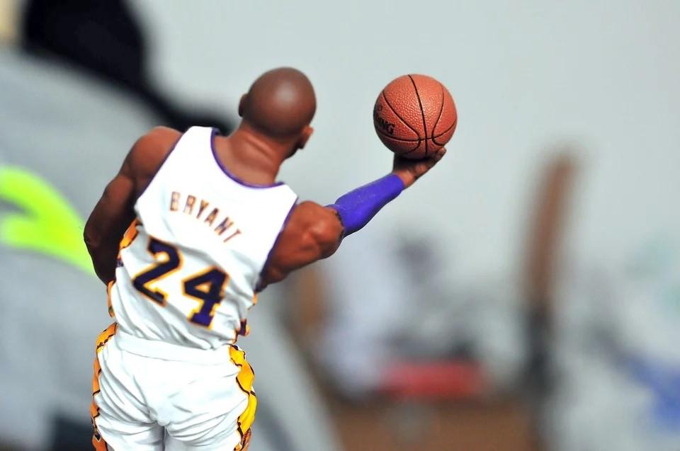 Kobe Bryant artículos