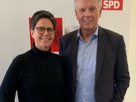 Unterstützung für Dieter Reiter