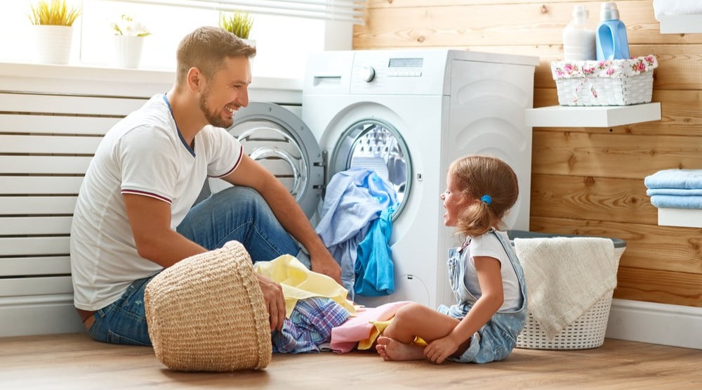 One of the most common questions that we receive as a laundry service in Dubai is when it is appropriate to use bleach. With you regularly launder your clothes at home, knowing when to use hydrogen peroxide in your laundry load can mean the difference between getting a pesky stain out or having to live with discoloration and other issues in your clothing. Here are some of the top reasons to add bleach to a load of laundry: When the label asks for it:  There are certain garments that cannot be washed with liquid household bleach but there are certain product labels that will indicate that the garment is color safe. Most detergents use a bleach alternative, which is color safe. Make sure to buy colour safe bleach for your non- white and delicate items. However, you may notice that there are some garments you might own that are indicated as being safe for bleach use. Blotched on stains: Using bleach as a deterrent for stains on lighter colored fabrics can be an excellent solution. Dabbing bleach on to an area and testing with a bleach and water solution by dabbing the inside of a stain can let you know if the area will discolour. If the fabrics do not discolour you can blotch widely along the stain and remove it with a regular wash.  Bleaching an entire load: If you have a load of laundry that is marked safe for bleach and you would like to bleach the entire load of laundry make sure that you consult your washing machine manual to find out how much bleach you should add to the drum. Usually 60 ml of bleach suffices for a 6-7 kg load of laundry.  Use the special drawer dispenser to add the bleach and work at following instructions from the bleach manufacturer for diluting the bleach appropriately as well. Keep some of these ideas in mind regarding the use of bleach in your laundry. Make sure that you're following all appropriate instructions so that you can prevent the chance of staining your clothing permanently.