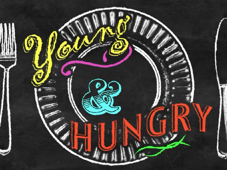 Young & Hungry Dizisi